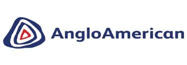 Anglo American shares