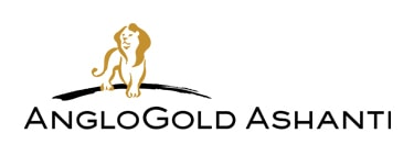 Anglo gold Ashanti shares