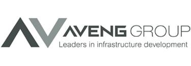 Aveng shares