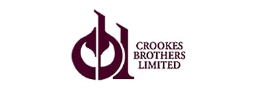 Crookes Brothers shares