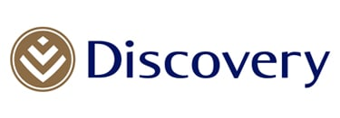 Discovery shares