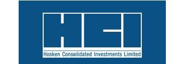 HCI shares