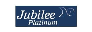 Jubilee Platinum shares