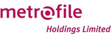 Metrofile shares