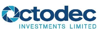 Octodec shares