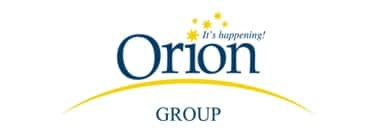 Orion Real Estate shares