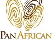 Pan African shares