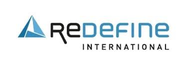 Redefine International shares