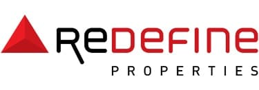 Redefine Properties shares