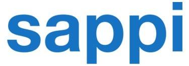 SAPPI shares