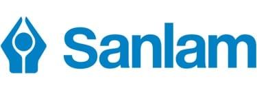 Sanlam shares