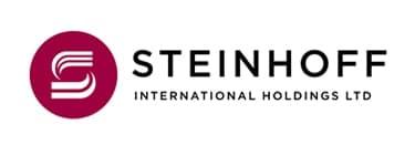 Steinhoff shares