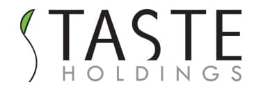 Taste Holdings shares