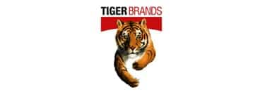 Tiger Brands shares