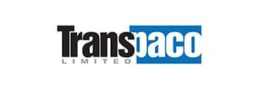 Transpaco Limited shares