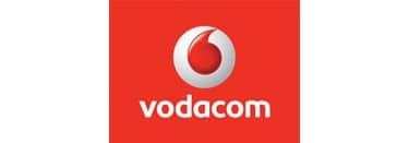 Vodacom shares