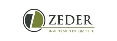 Zeder shares