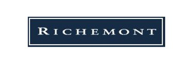 Compagnie Financier Richmont shares