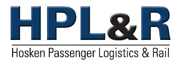 hosken passenger logistics and rail ltd