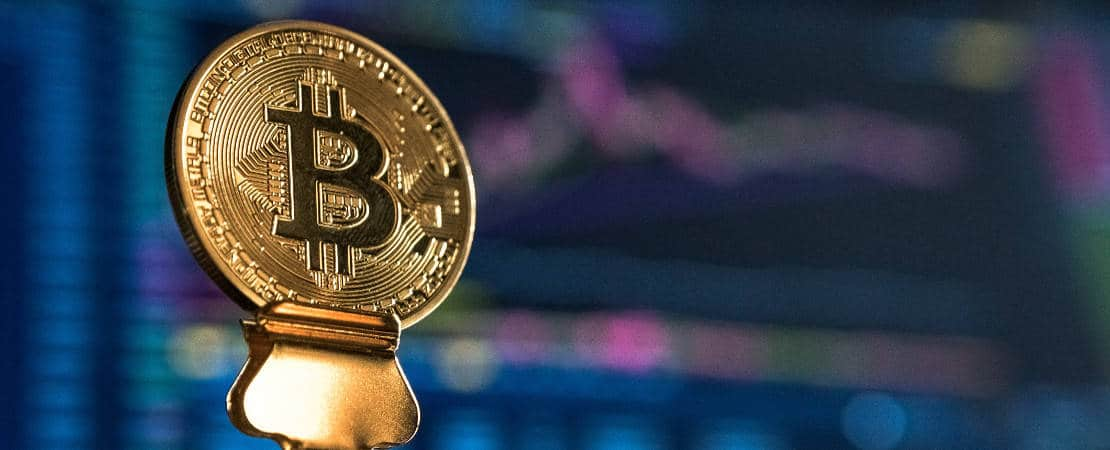 Cryptocurrency underwent a stock market crash in 2018.