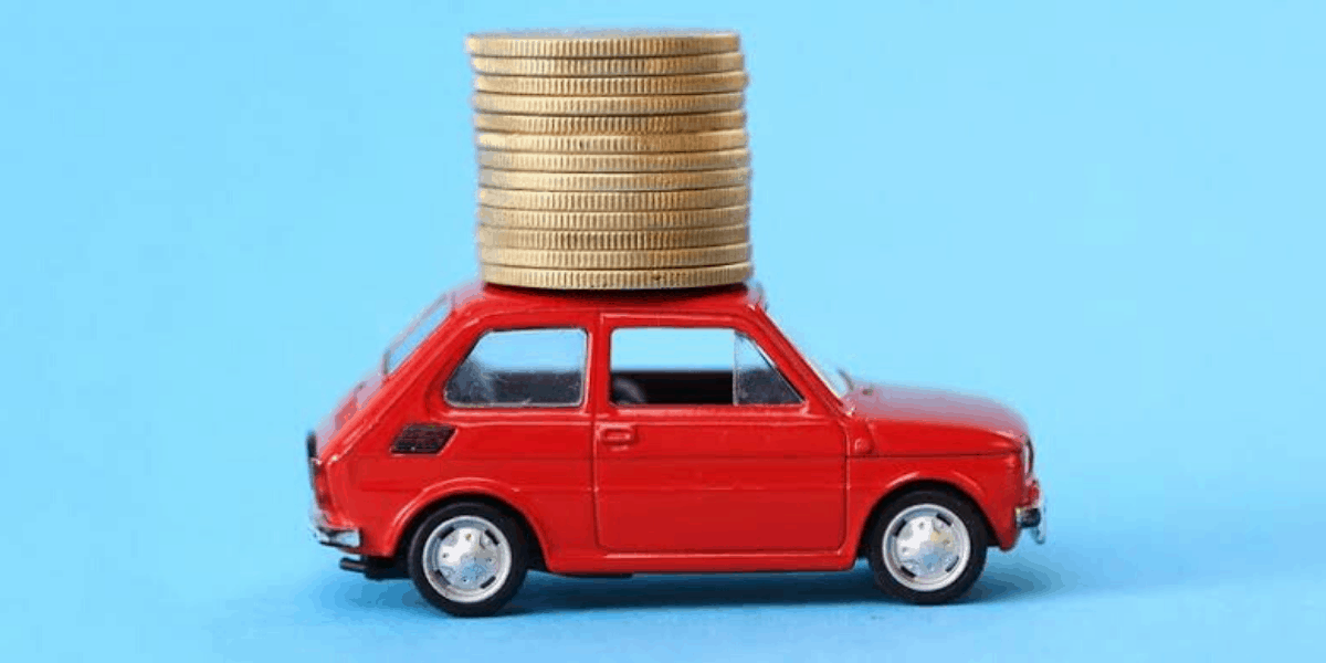 What is vehicle finance