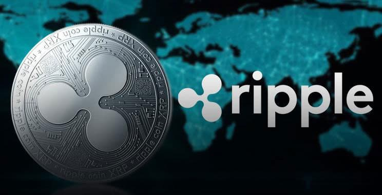 Ripple to rand
