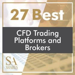 27 Best CFD Trading Platforms and Brokers