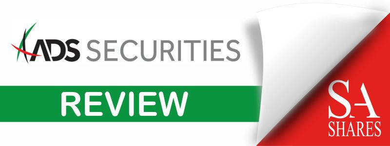 Ads securities forex review canadian corporate tax rate on investment income