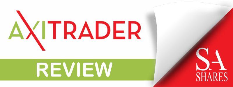 AxiTrader Review