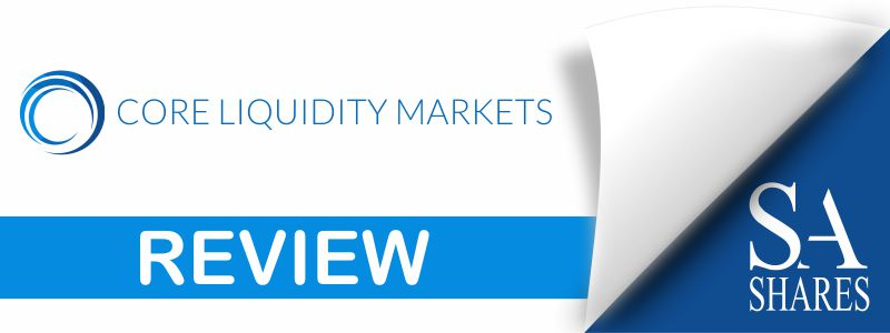 Core liquidity markets review