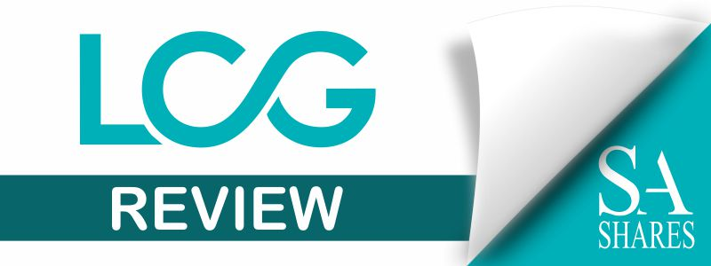 LCG Review