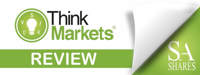 ThinkMarkets Review