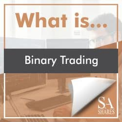 What is Binary Trading