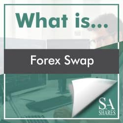 What is Forex Swap