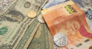 Dollar to Rand ✔️(USD/ZAR) Live Exchange Rate, Graphs,Fluctuations