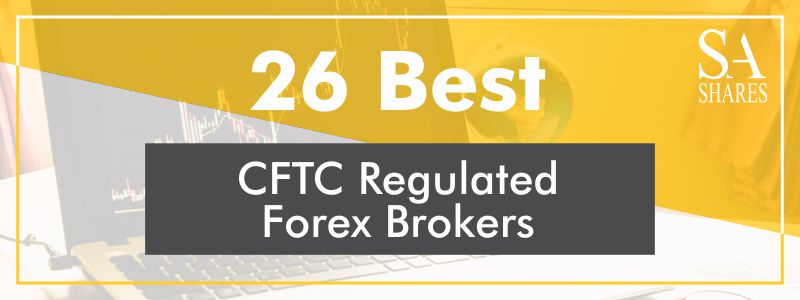 Cftc regulated forex brokers financial investment education