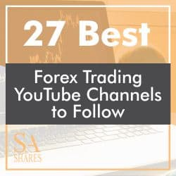 Top 10 Forex YouTube Channel Of The World - Tani Forex
