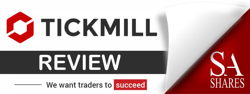 Tickmill Review South Africa