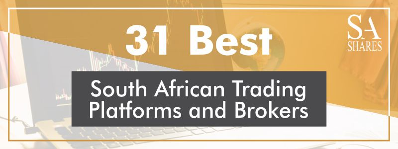 Best forex brokers in South frica