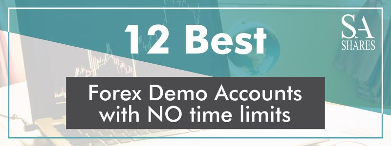 Demo accounts with no time limits