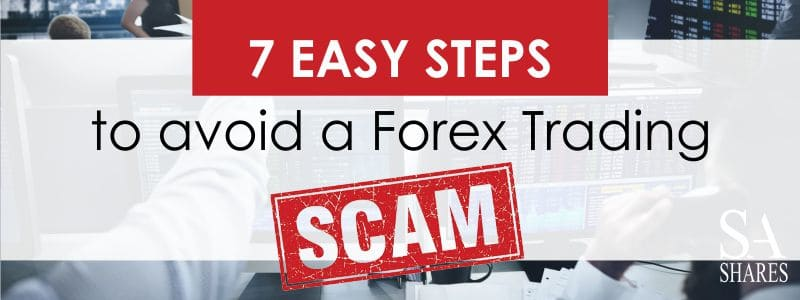 Easy forex trading scam solborn investment strategies