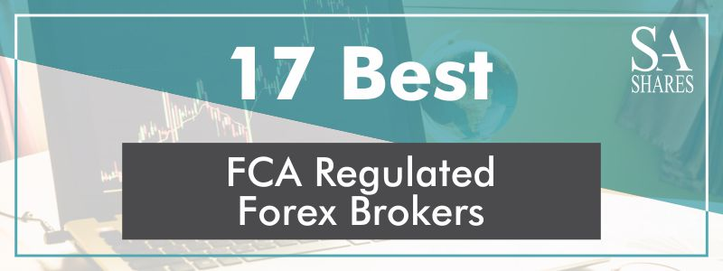 24 Best FSCA Regulated Forex Brokers ✔️ - Forex Suggest