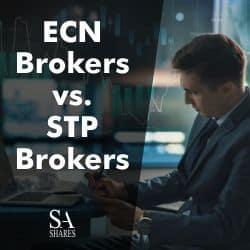 Ecn stp broker forex